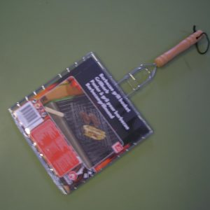 grill rács forgatható 20x20cm