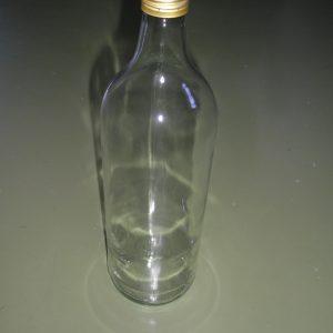 üveg 1,0 l csavarzaras