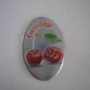 oncimke oval szines cseresznye