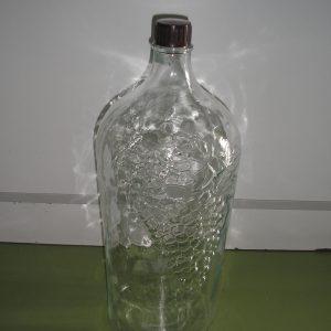uveg 7 l szolomintas