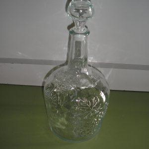 uveg 3 l szolomintas